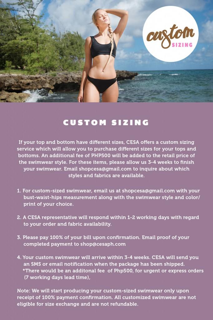 custom-sizing